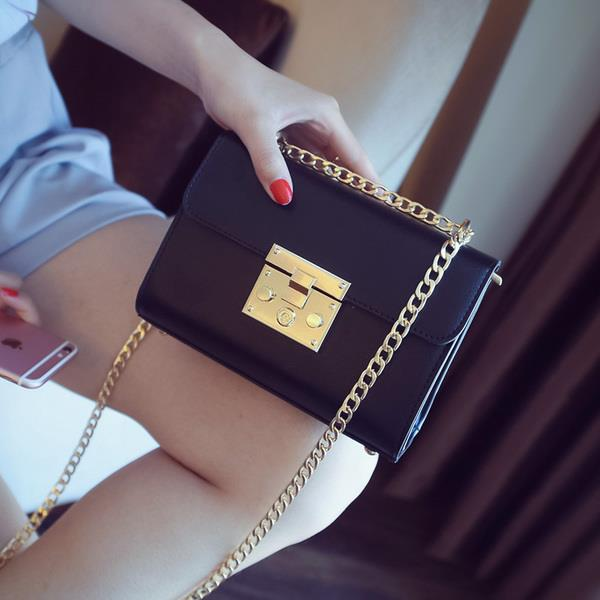 Korean Ladies Style Fashion Handbag Hand Bag Women ( MAX38 )