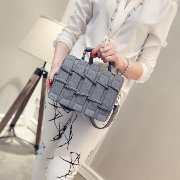 Korean Ladies Style Fashion Handbag Hand Bag Women ( MAX51 )
