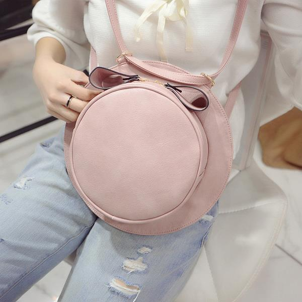 Korean Ladies Style Fashion Handbag Hand Bag Women ( MAX54 )