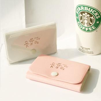 Korean Style~Multifunction Bank Card Holder