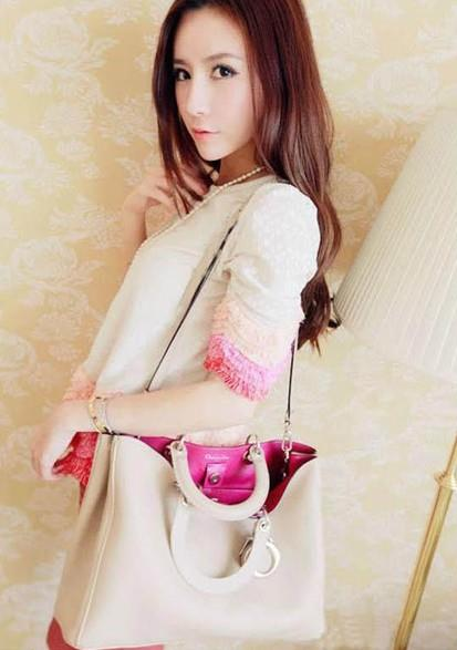 Korean Stylish Bags  HBSP1-C21