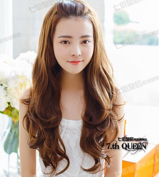 New Korean Super Natural Lady Wig Ha End 8 15 2016 6 15 Pm