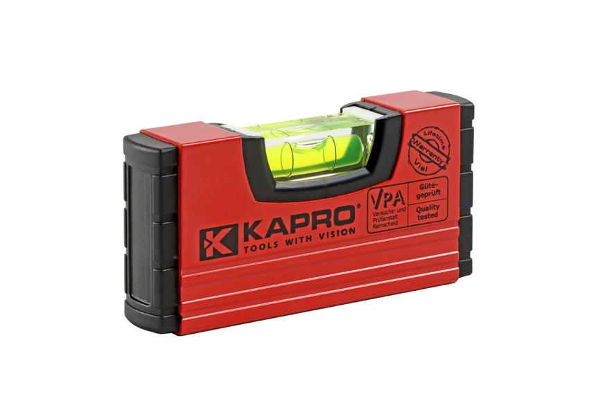 "KR246 4"" KAPRO HANDY LEVEL"