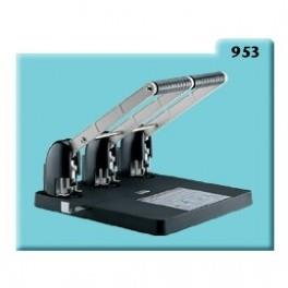 KW-trio 953 Heavy Duty 3 hole punch