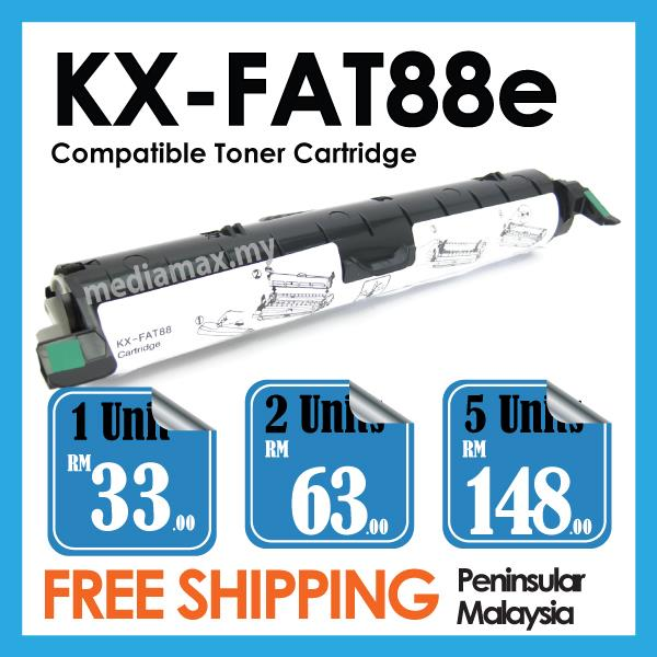 KX-FAT88e/FAT88/FAT 88e Compatible Panasonic FL403ML FL423 KXFL403ML