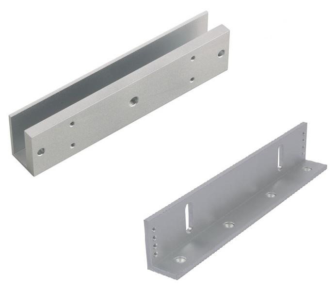 L-Bracket / U-Bracket for Door Access Use