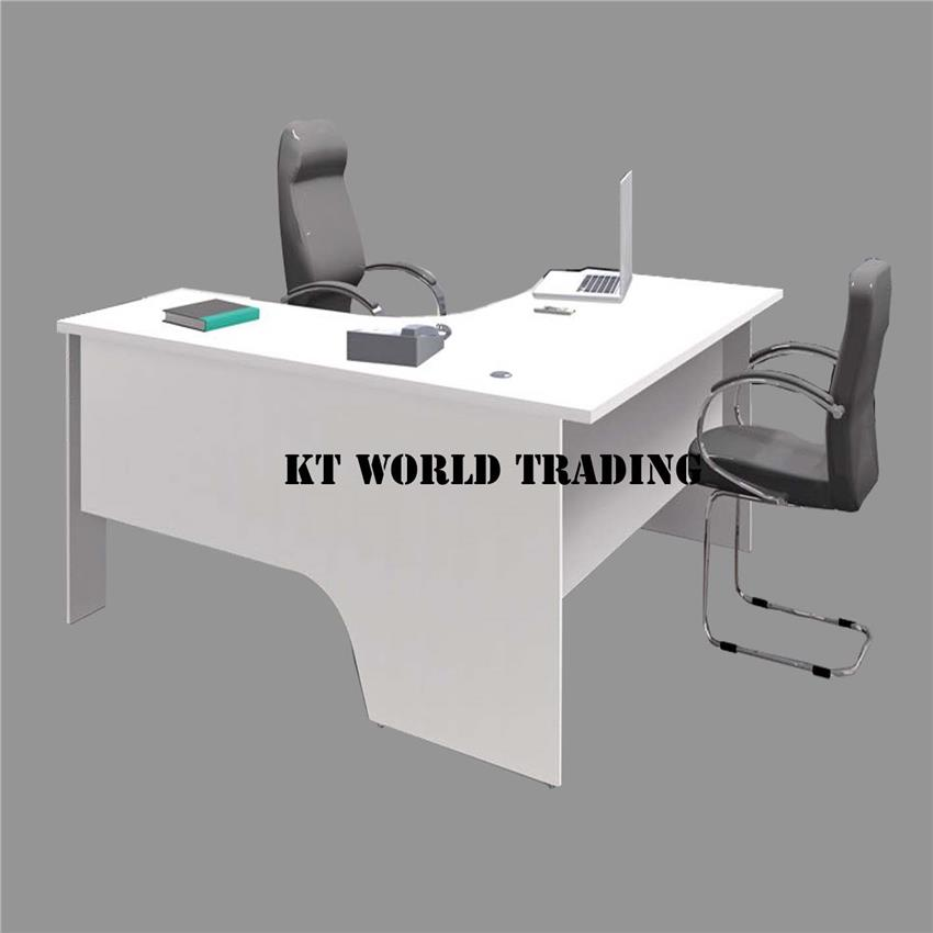 shape writing table office table office furniture kt hl1818 r