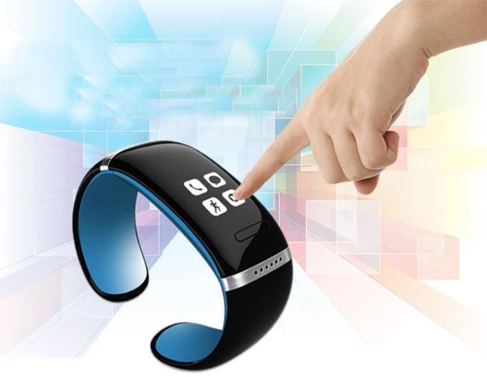 L12S SMART WATCH OLED SCREEN