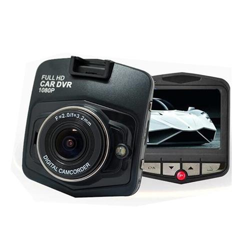 L2 Blackbox HD 1080p Car DVR Camera Recorder