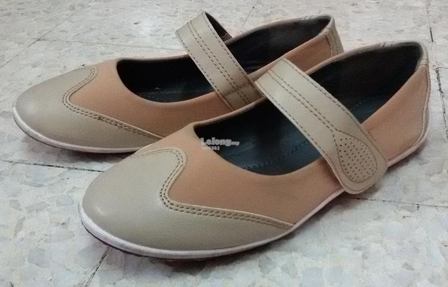 Ladies casual shoe-Carlo Rino