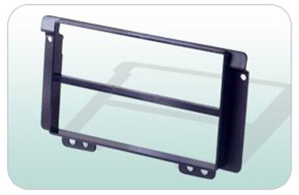 LAND ROVER FREELANDER 1998-08 Double/ Single Din Player Casing Panel