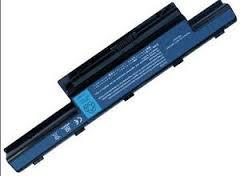 Laptop Battery for Acer Travelmate 7740 7740z