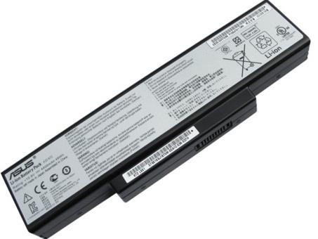 Laptop Battery for Asus N71 N71J X72D X72J