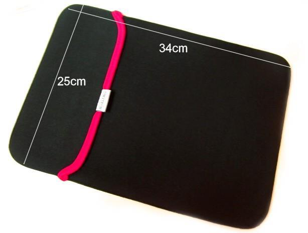 Laptop Notebook Sleeve Pad Bag Case For Notebook 14'