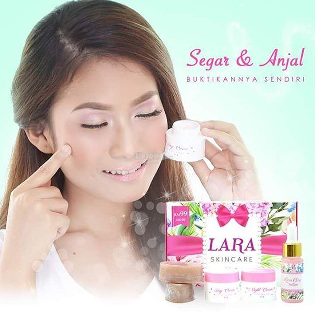 LARA Skincare 5 in 1