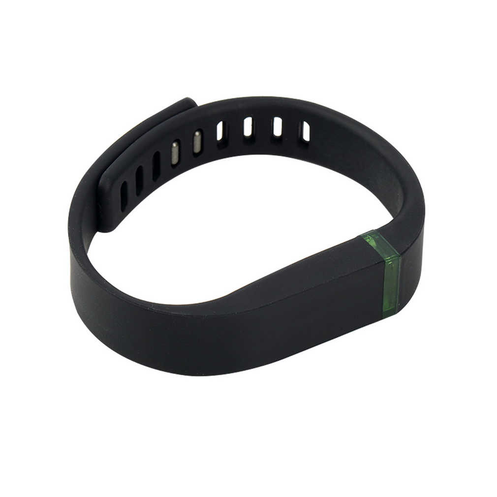 Large And Small Replacement Wrist Band & Clasp For Fitbit Flex Bracele..