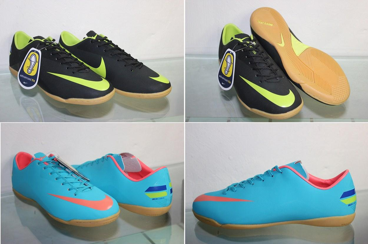 Nike Mercurial Futsal New Hosted   Lelong Picture