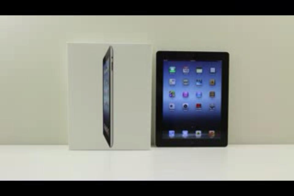 Latest Apple Ipad 3-Add RM98 S/Pro,Leather Case,MP3 Headset.