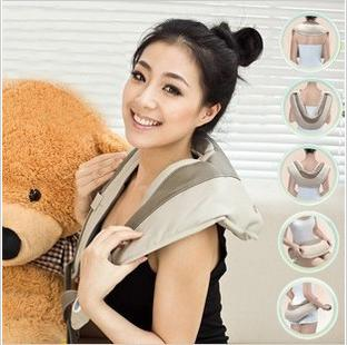 LATEST-BEAT CERVICAL NECK/SHOULDER MASSAGER FOR SALES