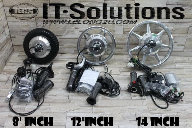 LATEST Electric bicycle Modification parts , 250w 24V package
