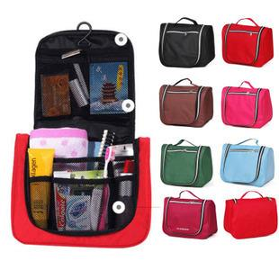 LATEST-LARGE OUTDOOR TRAVEL COSMETIC WASH BAG FOR SALES