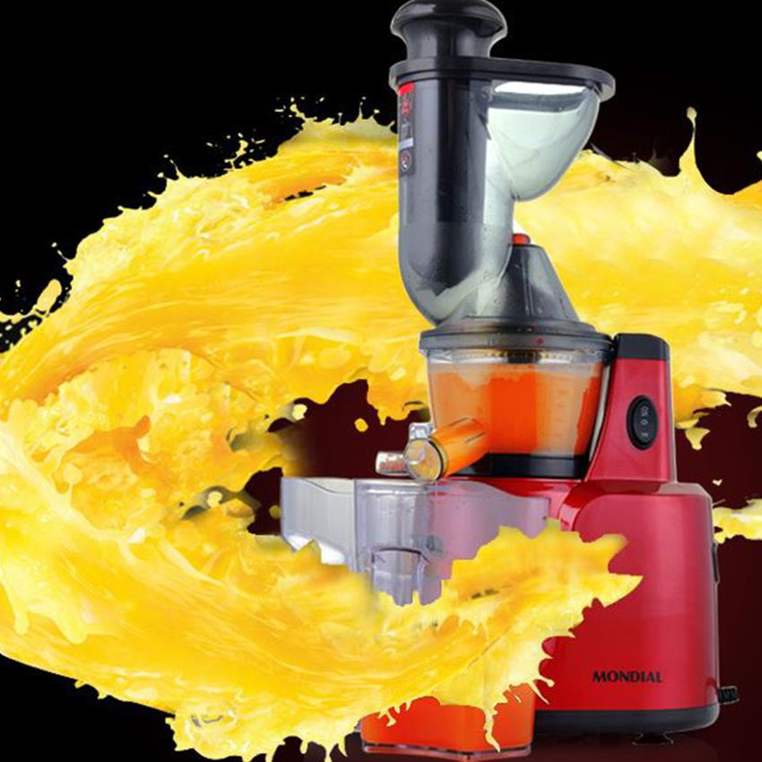 Latest Mondial Slow Juicer fo (end 2/7/2018 11:49 AM - MYT )