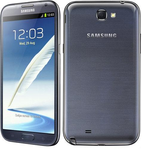 Latest Samsung Galaxy Note 2 II N7100- Screen 5.5' 2 Years Warranty