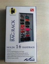 LATEST STORAGE BAG HOOKS FOR SALES