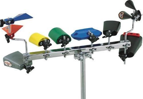 Latin Percussion LP372 The Everything Rack