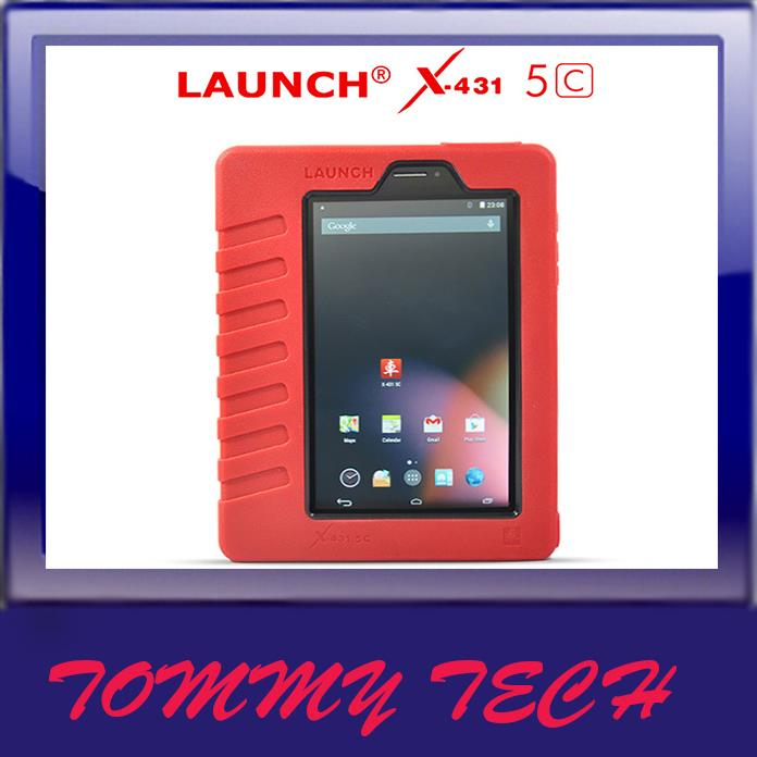 LAUNCH X431 5C Wifi/Bluetooth Tablet Diagnostic Tool X431 V(PRO)
