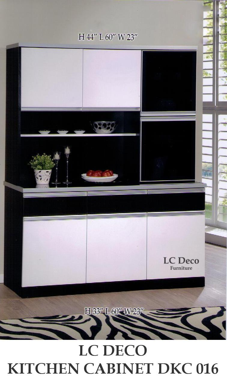 Kitchen Furniture List Cabinet Price List In Penang
