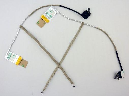 LCD Cable for HP COMPAQ Presario CQ57 Series Notebook