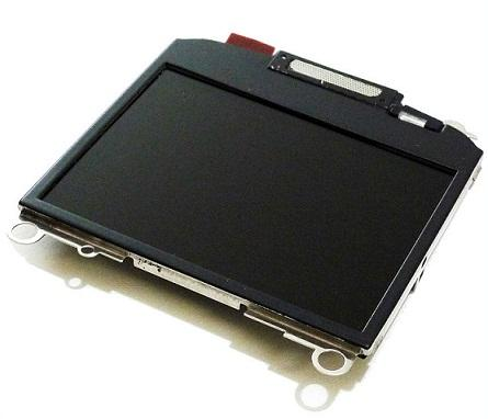 LCD Display Screen BlackBerry Curve 9300 Original BB Sparepart Repair Service