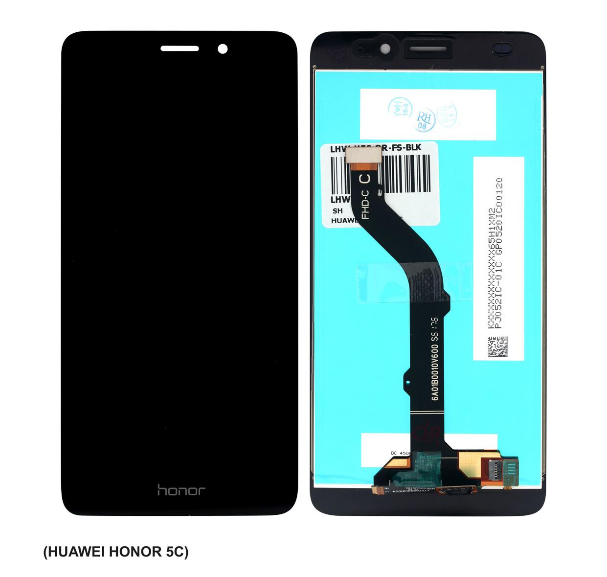 LCD HUAWEI FOR HONOR 5C,MATE 8,P9 LITE,P9