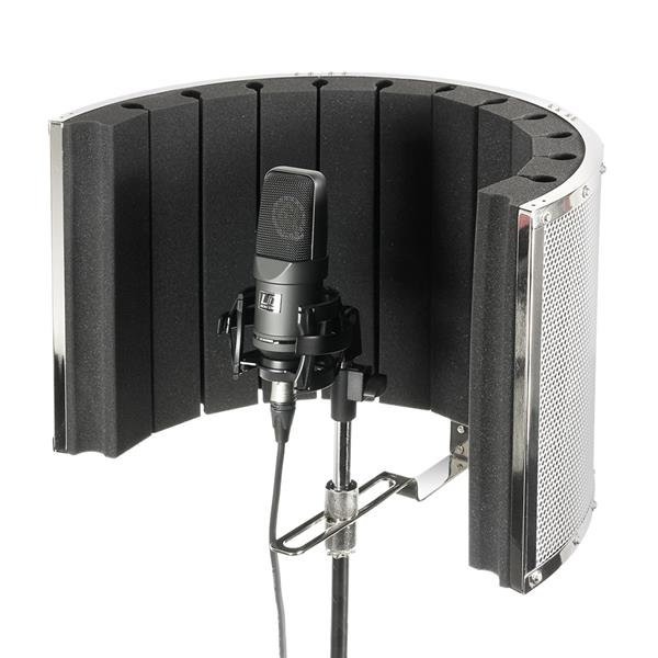 LD Systems RF1 - Vocal Booth / Microphone Filter