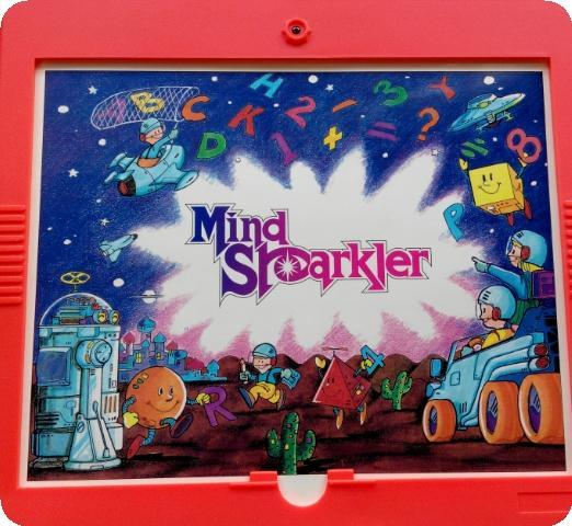 Learning Educational Toys Mind Sparkler From Canada