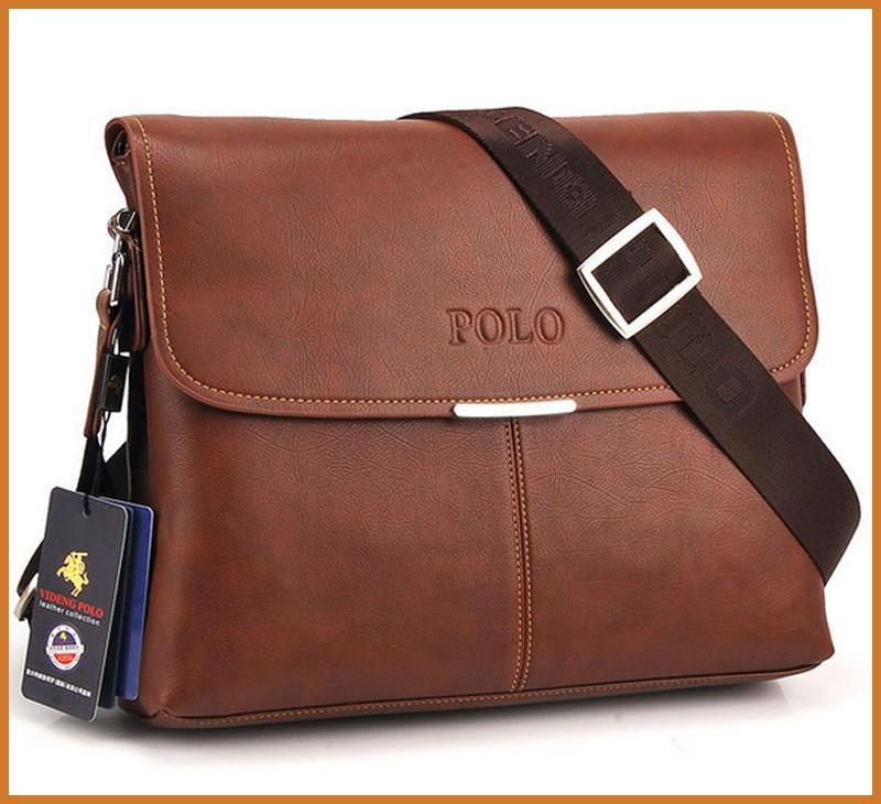 Leather Document Bag Leather Bag For Men Document