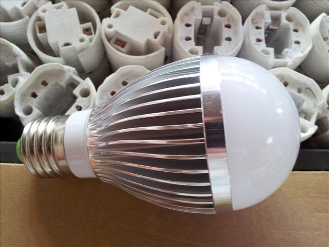 LED PLCE BUBL 7W free shipping on sale