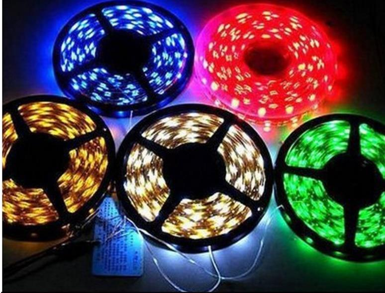 LED Stripe Big LED 5050 5M (150 SMD, 300 SMD)