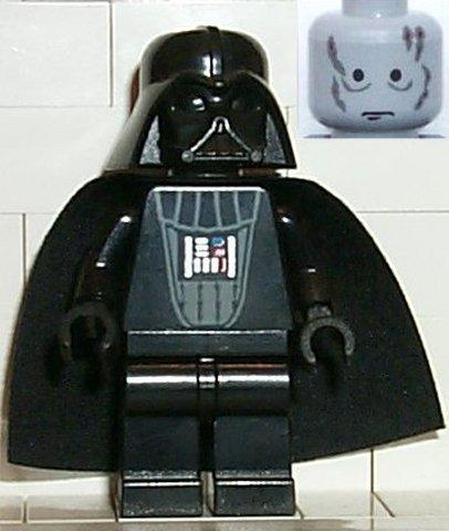 LEGO 6211 Star Wars Darth Vader Imp (end 1/17/2016 11:41 AM)