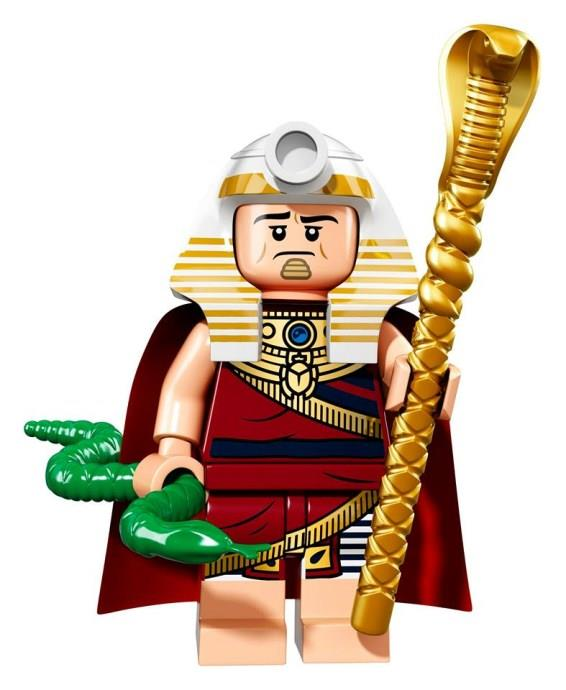 LEGO 71017 King Tut Minifigure Batman Series NEW SEALED