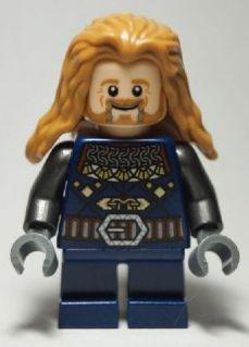 LEGO 79018 Hobbits Lord of the Rings KILI the Dwarf Minifigure NEW