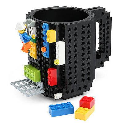 Lego Built-On Brick Mug