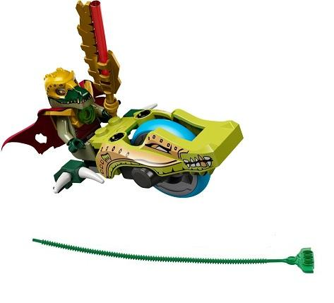 LEGO Chima Crominus With His Speedorz Mi End 10 17 2017 8