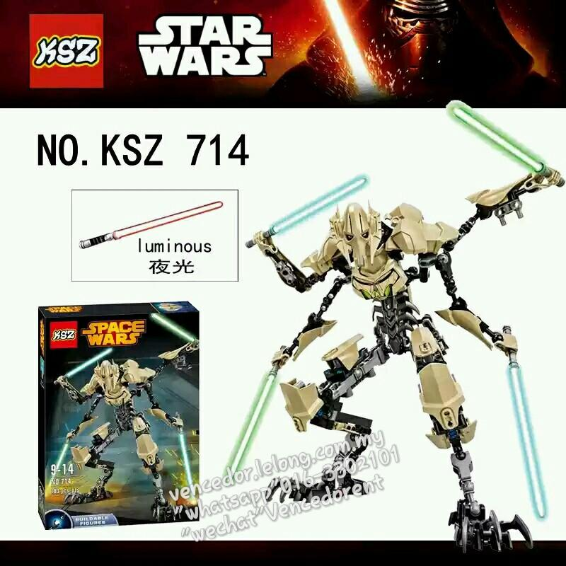 Lego Compatible KSZ Star Wars Ligh (end 12/28/2017 12:12 AM)