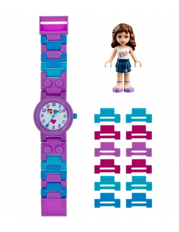 LEGO Friends Olivia Minifigure 8020165 Watch