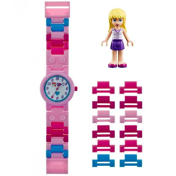 LEGO Friends Stephanie Minifigure 8020172 Watch