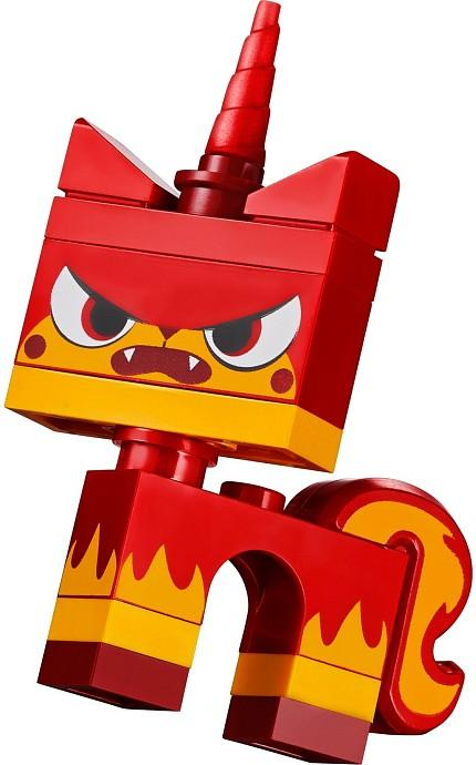 Angry Kitty Lego Movie Quotes