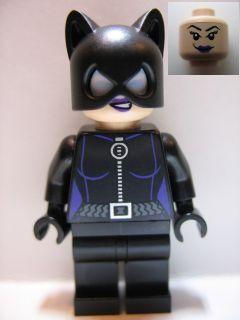 LEGO Super Heroes CATWOMEN Minifigure NEW