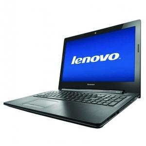 Lenovo 100-15IBR Notebook - N3060/4GB/500GB/15.6/W10H